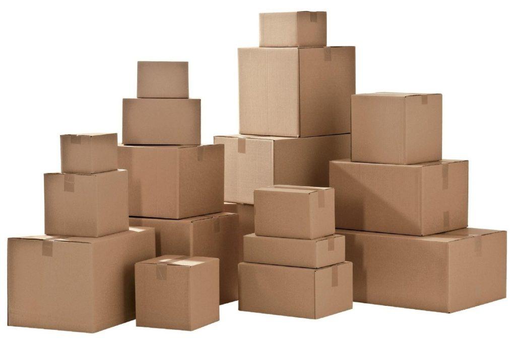 Mua thùng carton ở TP.HCM giá rẻ
