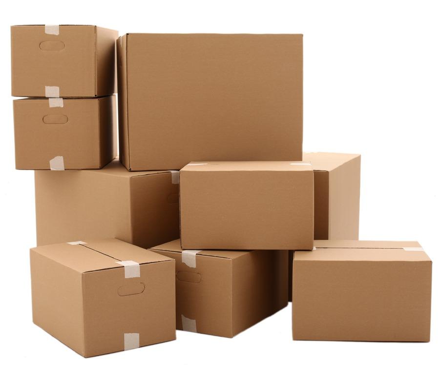 Khi cần bạn mua thùng carton ở đâu tại tphcm