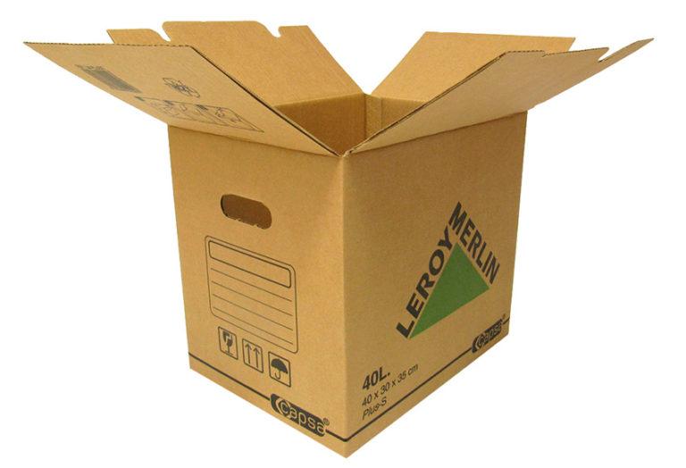 Địa chỉ mua thùng carton ở tphcm uy tín và bền chắc